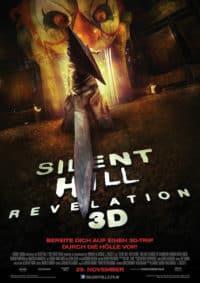 Silent Hill Revelation เมืองห่าผีเรฟเวเลชั่น