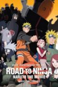 Naruto The Movie 9