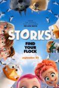 Storks บริการนกกระสาเบบี๋เดลิเวอรี่