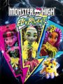 Monster High Electrified มอนสเตอร์ ไฮ ปีศาจสาวพลังไฟฟ้า