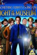Night At The Museum 2 Battle Of The Smithsonian