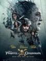 Pirates of the Caribbean 5 Dead Men Tell No Tales สงครามแค้นโจรสลัดไร้ชีพ