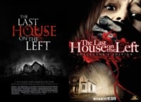 The Last House on the Left UNRATED วิมานนรกล่าเดนคน