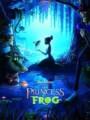 The Princess and the Frog มหัศจรรย์มนต์รักเจ้าชายกบ