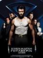 X-MEN 4 Origins Wolverine กำเนิดวูลฟ์เวอรีน