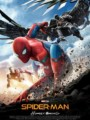 Spider-Man Homecoming สไปเดอร์แมน โฮมคัมมิ่ง
