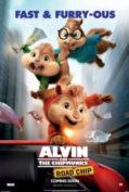 Alvin and the Chipmunks 4 The Road Chip