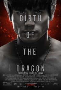 Birth of the Dragon