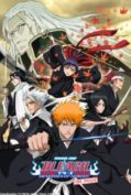 Bleach The Movie 1 Memories of Nobody