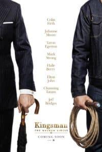 Kingsman 2 The Golden Circle