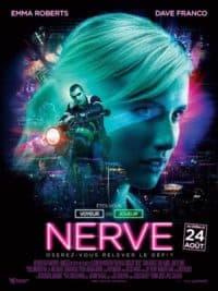 Nerve เล่นเกม เล่นตาย