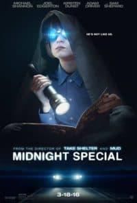 Midnight Special เด็กชายพลังเหนือโลก