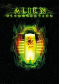 Alien 4 Resurrection