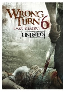 Wrong Turn 6 Last Resort