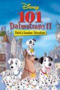 101 Dalmatians 2 แพทช์ตะลุยลอนดอน