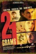 21 Grams น้ำหนัก รัก แค้น ศรัทธา