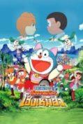 Doraemon Nobita's Wannyan Space-Time Odyssey