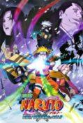 Naruto The Movie 1 ศึกชิงเจ้าหญิงหิมะ