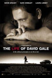 The Life of David Gale แกะรอย ปมประหาร