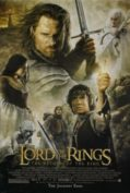 The Lord of The Rings : The Return of The King