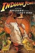 Indiana Jones Raiders of the Lost Ark 1 ขุมทรัพย์สุดขอบฟ้า 1