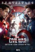 Captain America 3 Civil War (2016)