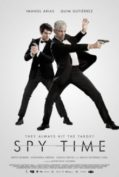Spy time (Anacleto Agente Secreto)