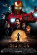 Iron Man 2 มหาประลัย คนเกราะเหล็ก