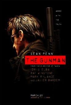 The Gunman กันแมน คนเหี้ยมคืนสังเวียน