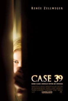 Case 39 คดีอาถรรพ์หลอนจากนรก