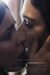 Disobedience (2017) เสน่หา ต้องห้าม (Soundtrack ซับไทย)