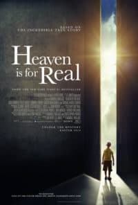 Heaven is for Real (2014) สวรรค์นั้นเป็นจริง