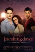 Vampire Twilight 4 Saga Breaking Dawn Part 1 (2011) แวมไพร์ ทไวไลท์ ภาค4 เบรกกิ้งดอน ตอนที่ 1
