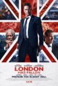 London Has Fallen (2016) ฝ่ายุทธการถล่มลอนดอน