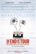 The End of the Tour ติดตามชีวิตนักเขียน เดวิด ฟอสเตอร์วอลเลส