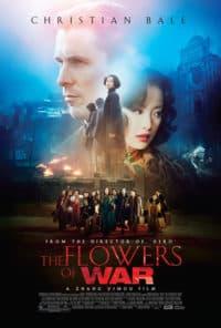 The Flowers of War (2011) สงครามนานกิง สิ้นแผ่นดินไม่สิ้นเธอ