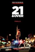 21 & Over (2013) 21 ทั้งปาร์ตี้รั่วเวอร์
