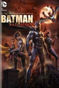 Batman Bad Blood แบทแมน สายเลือดแห่งรัตติกาล 2016