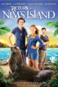 Return to Nim's Island นิม ไอแลนด์ 2 ผจญภัยเกาะหรรษา 2013