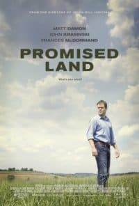Promised Land 2012 สวรรค์แห่งนี้ไม่สิ้นหวัง