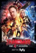 Sharknado 4 The 4th Awakens 2016 ฝูงฉลามทอร์นาโด อุบัติการณครั้งที่ 4 (SoundTrack ซับไทย)