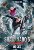 Sharknado 5 Global Swarming 2017 ฝูงฉลามนอร์นาโด 5 (SoundTrack ซับไทย)