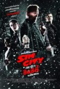 Sin City (2005) ซินซิตี้ เมืองคนตายยาก