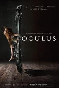 Oculus โอคูลัส ส่องให้เห็นผี 2013
