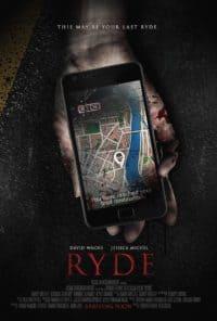 Ryde (2017) แท็กซี่จ้องเชือด (SoundTrack ซับไทย)