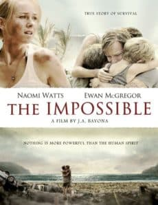 The Impossible 2012 สึนามิภูเก็ต