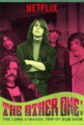 The Other One The Long Strange Trip of Bob Weir 2014 ดิ อาเธอร์ วัน ทริปประหลาดอันแสนยาวนานของ บ๊อบ แวร์ (SoundTrack ซับไทย)