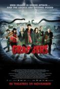 Grabbers (2012) ก๊วนคนเกรียนล้างพันธุ์อสูร