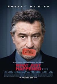What Just Happened (2008) แอบเม้าท์เรื่องฉาวฮอลลี่วู้ด