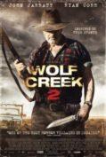 Wolf Creek 2 (2013) หุบเขาสยองหวีดมรณะ 2
